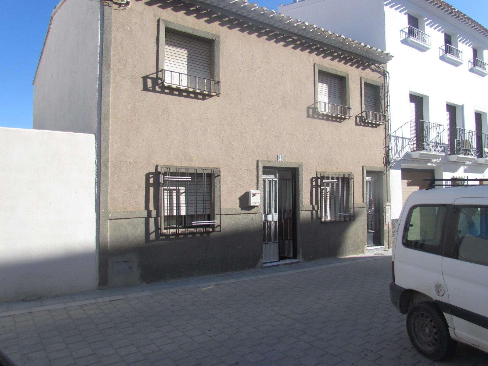 Casa Cantarerias