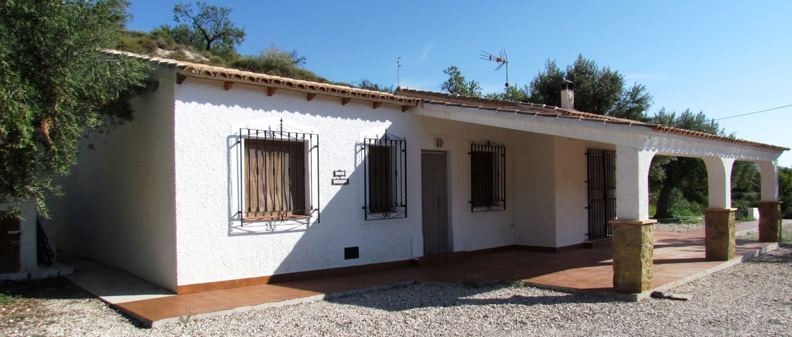 Casa Daropdi