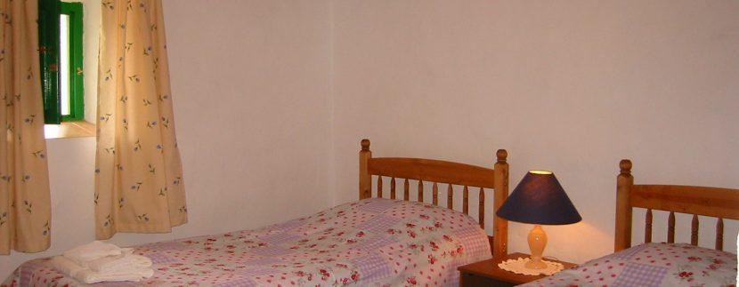 Cabana - Second Bedroom