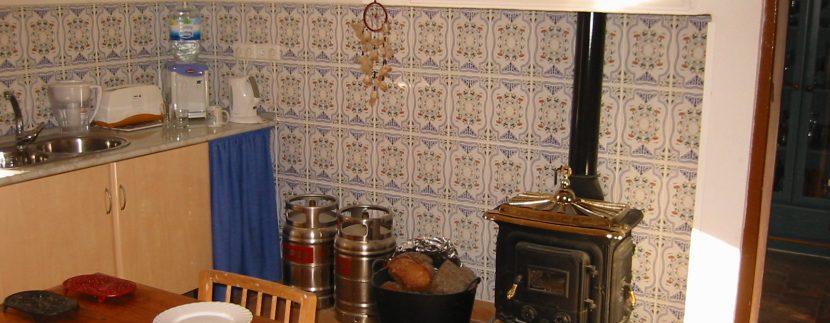 Main House - Kitchen 1