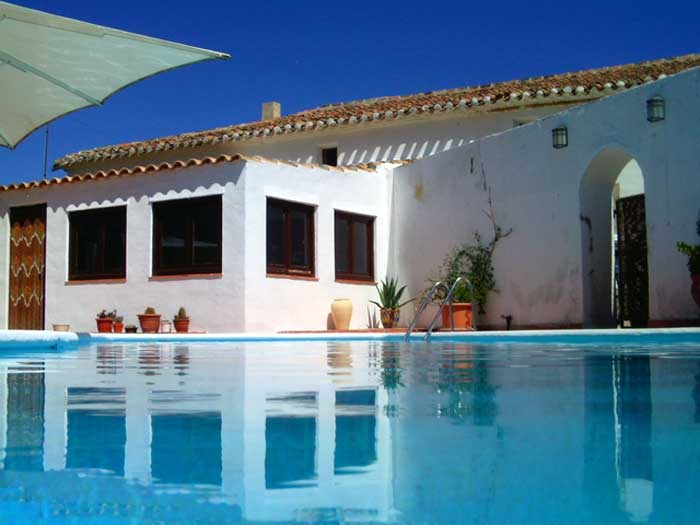 El Olivar Rural Guest House