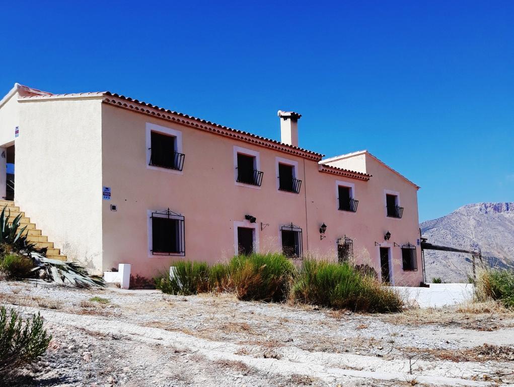 Casa Martuso