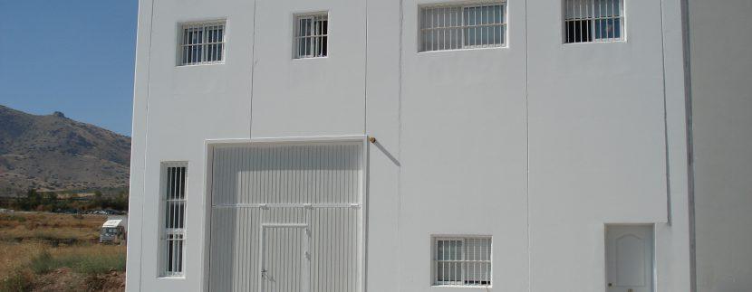 02 Vista exterior fachada 2