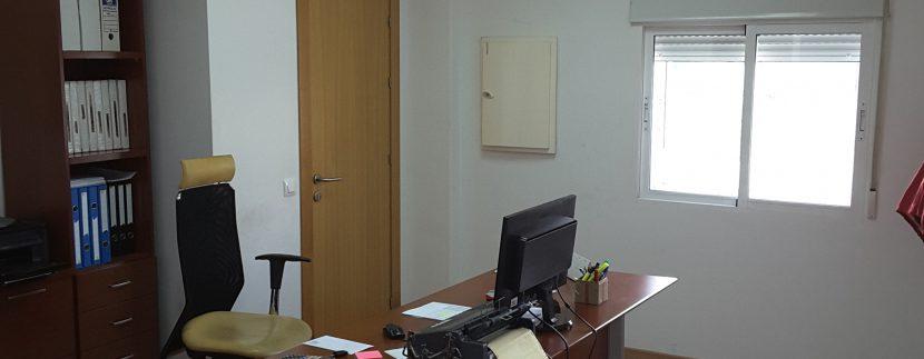 07 Planta baja oficina vista 2