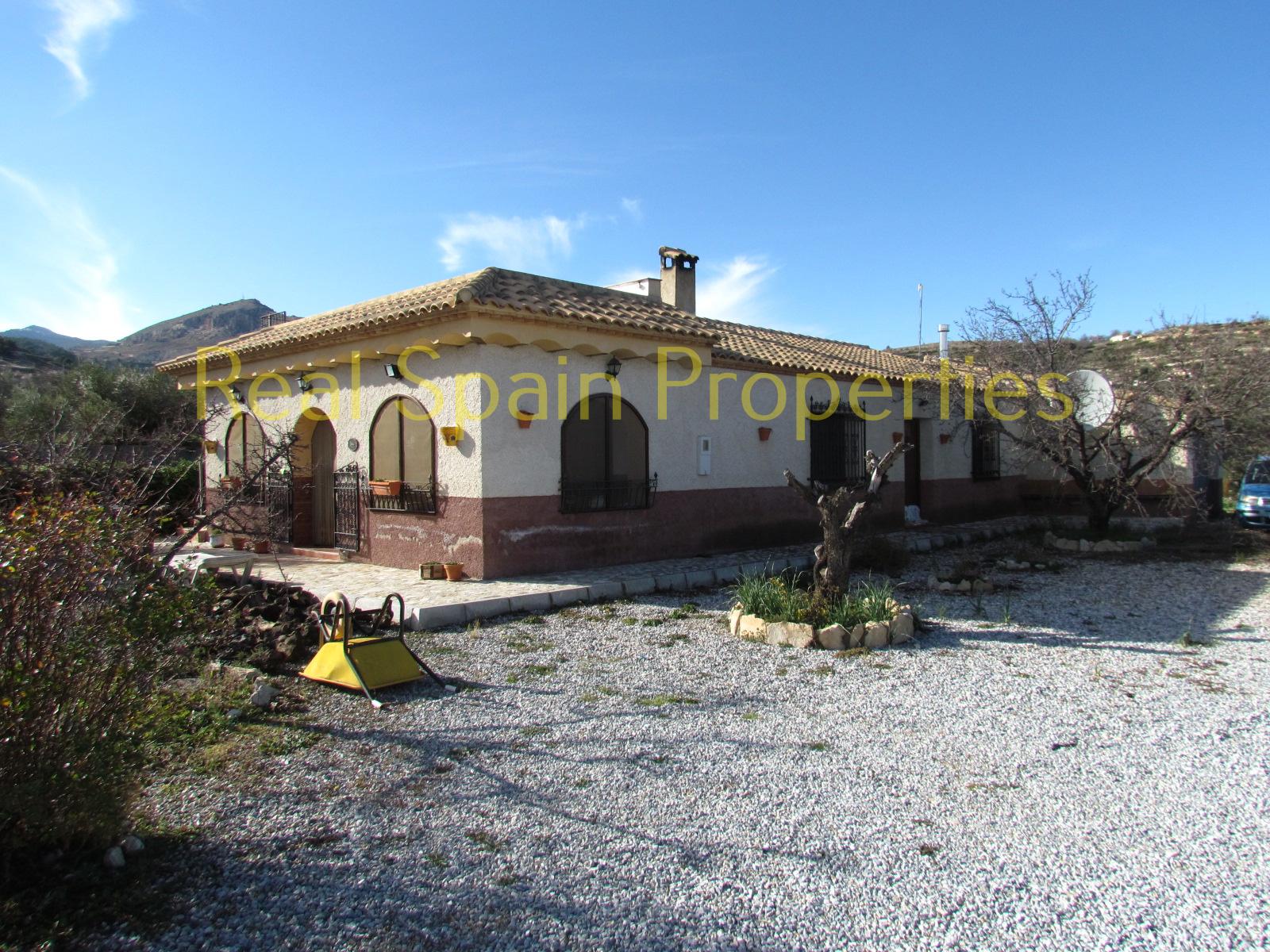Casa Alara