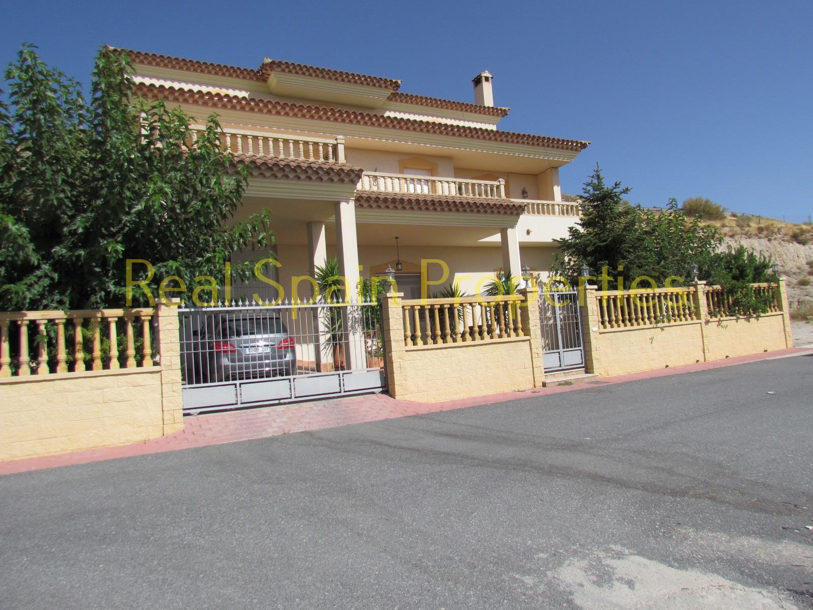 Casa Mármol