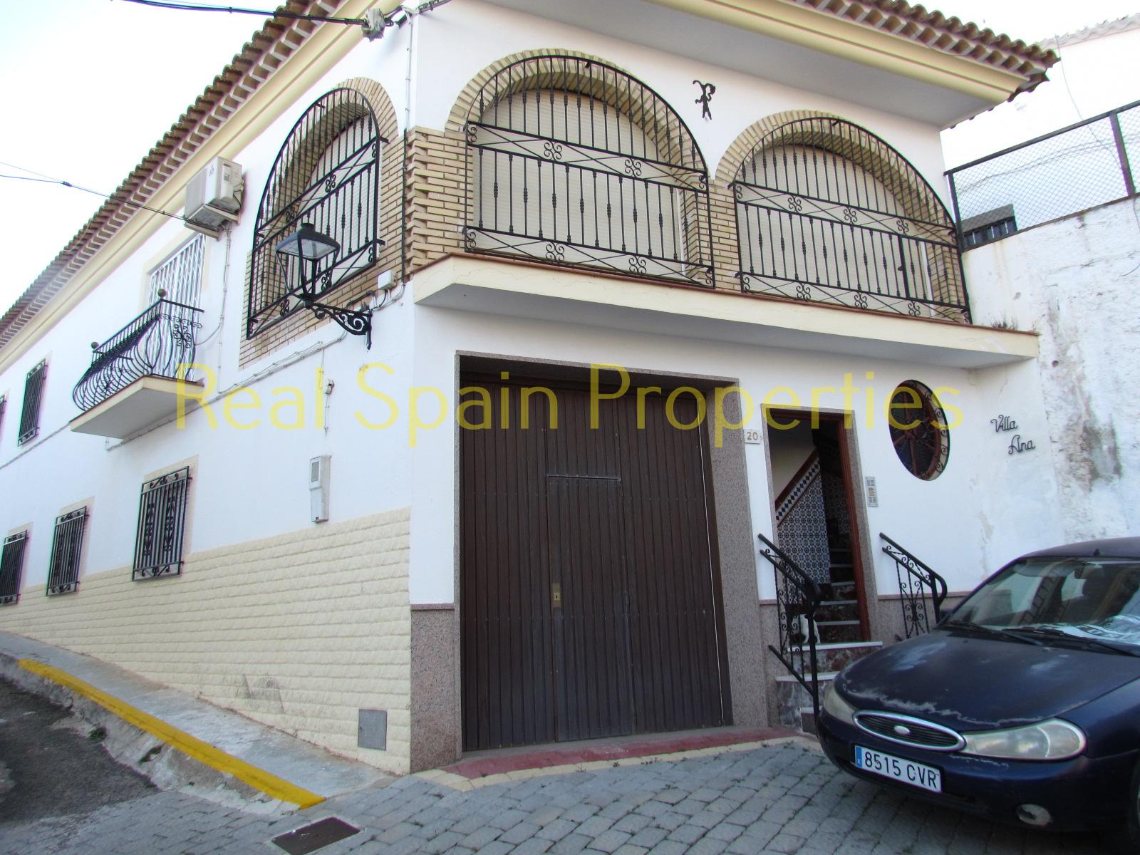 Casa Infanta