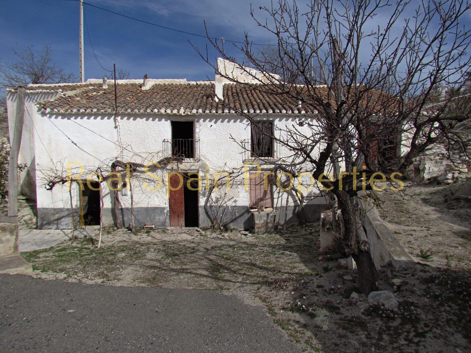 Molino La Ribera